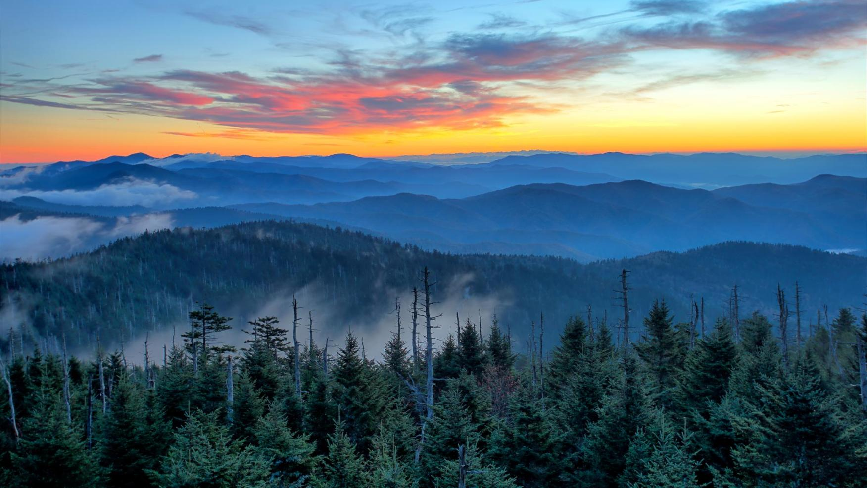 Your RV Trip to the Great Smoky Mountains National Park
